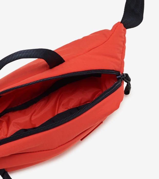 The North Face  City Voyager Lumbar Pack  Red - NF0A3VX8-SH9 | Jimmy Jazz