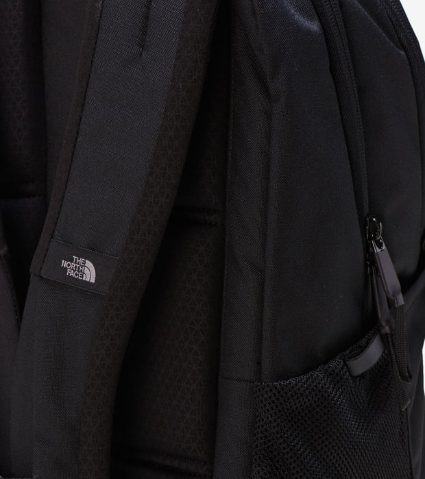 The North Face  Jester Backpack  Black - NF0A3VXF-JK3 | Jimmy Jazz