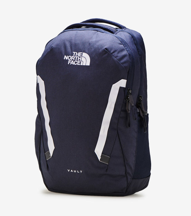 The North Face  Vault Backpack  Navy - NF0A3VY2-TMB | Jimmy Jazz