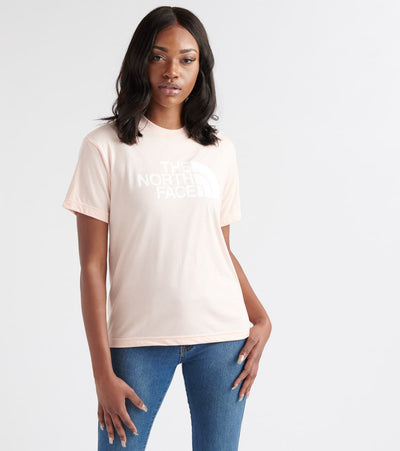 The North Face  Relaxed Half-Dome Tee  Pink - NF0A3XAB-B43 | Jimmy Jazz