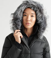 The North Face  Dealio down Crop Jacket  Black - NF0A3XAJ-JK3 | Jimmy Jazz