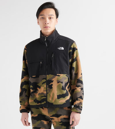 The North Face  95 Retro Denali Jacket  Green - NF0A3XCD-FQ9 | Jimmy Jazz