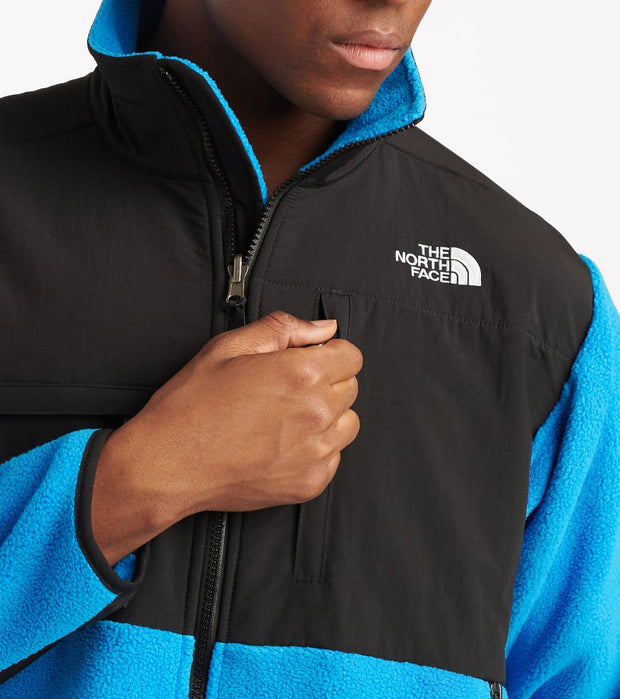 The North Face  Mens 95 Retro Denali Jacket  Blue - NF0A3XCD-W8G | Jimmy Jazz