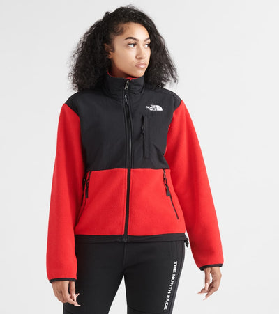 The North Face  95 Retro Denali Jacket  Red - NF0A3XCE-682 | Jimmy Jazz