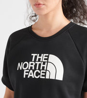 The North Face  Graphic Collection Top  Black - NF0A3XDF-JK3 | Jimmy Jazz