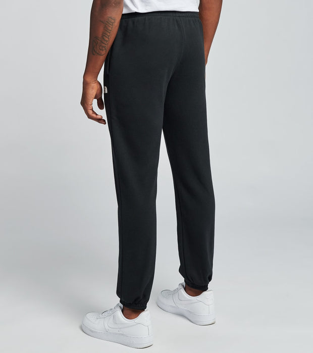 The North Face  The North Face Vert Sweatpant   Black - NF0A471R-JK3 | Jimmy Jazz