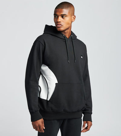 The North Face  Mens Far Side Pullover Hoodie  Black - NF0A472M-JK3 | Jimmy Jazz