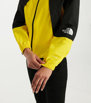 The North Face  Peril Wind Jacket  Black - NF0A4AFS-NX4 | Jimmy Jazz