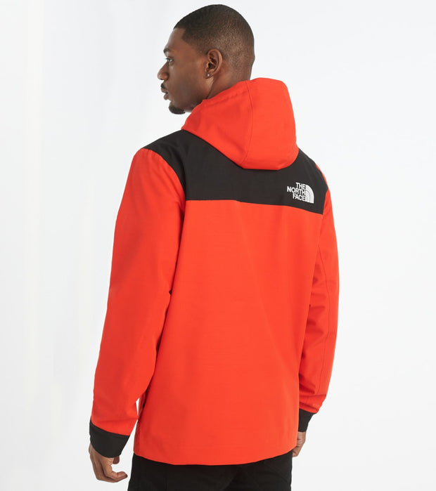 The North Face  Mens Cypress Jacket  Red - NF0A4AGD-WU5 | Jimmy Jazz
