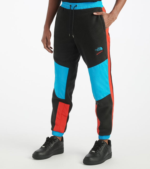 The North Face  90 Extreme Fleece Pant  Multi - NF0A4AGL-CBG | Jimmy Jazz