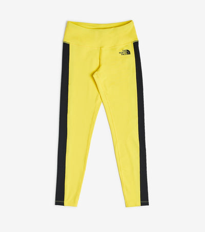The North Face  Graphic Collection 7/8 Tights  Yellow - NF0A4AOC-NX4 | Jimmy Jazz