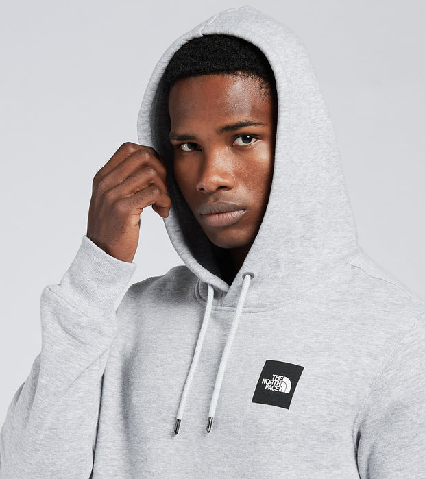 The North Face  2.0 Box Pullover Hoodie  Grey - NF0A4M4G-DYX | Jimmy Jazz