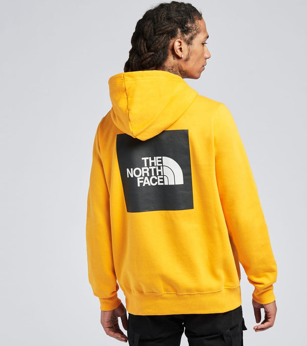The North Face  2.0 Box Pullover Hoodie  Gold - NF0A4M4G-ZU3 | Jimmy Jazz
