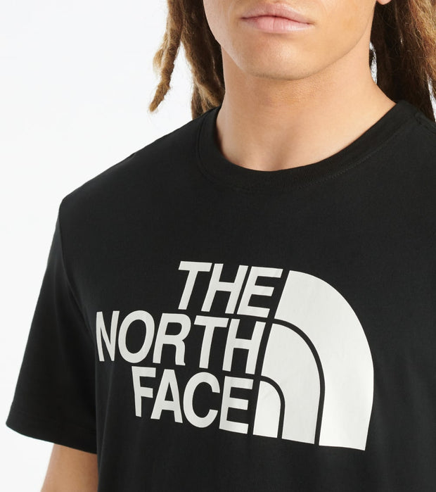The North Face  Half Dome Tee  Black - NF0A4M4P-JK3 | Jimmy Jazz