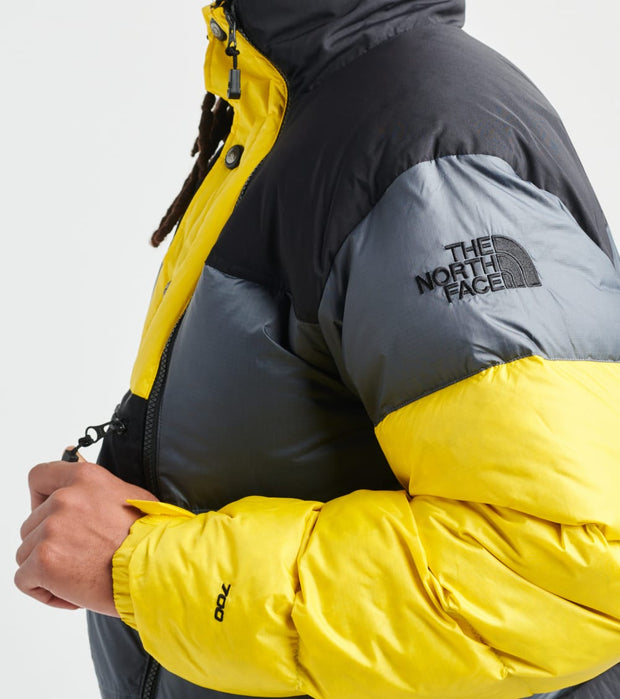 The North Face  Steep Tech Down Jacket  Black - NF0A4QYT-SH3 | Jimmy Jazz