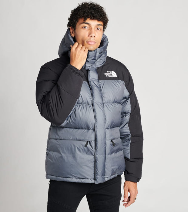 The North Face  Himalayan Down Parka Jacket  Grey - NF0A4QYX-174 | Jimmy Jazz