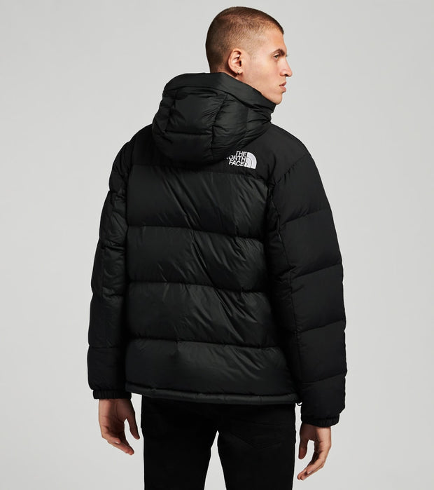 The North Face  Himalayan Down Parka Jacket  Black - NF0A4QYX-JK3 | Jimmy Jazz