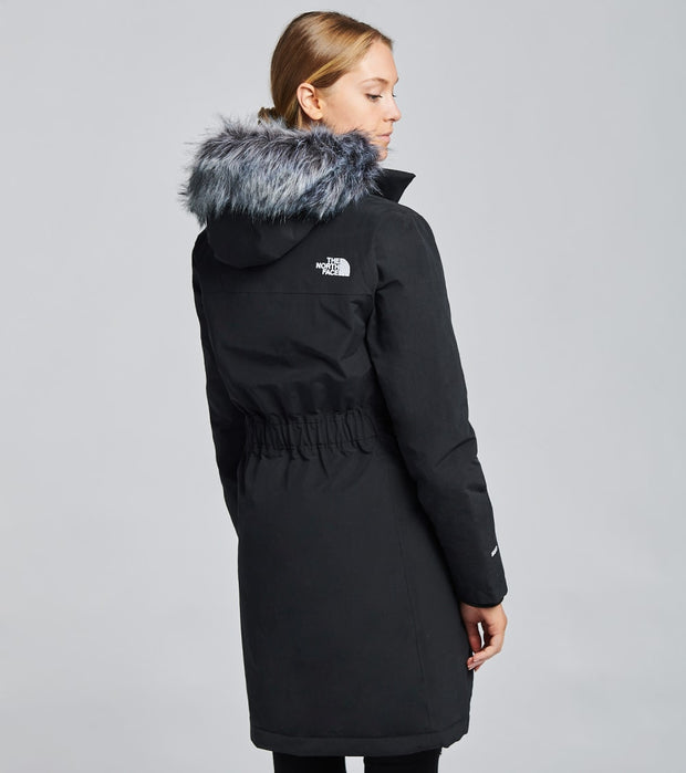 The North Face  Arctic Parka  Black - NF0A4R2V-JK3 | Jimmy Jazz