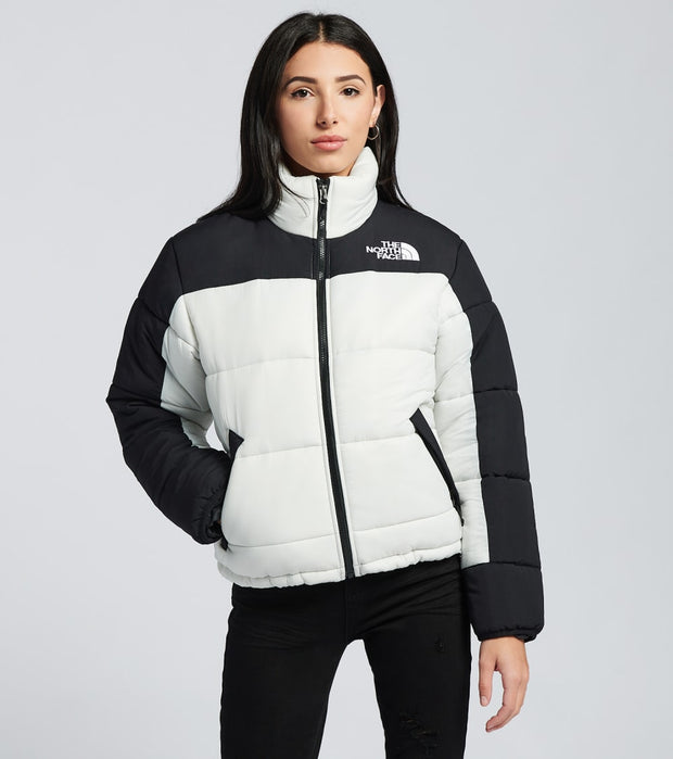 The North Face  Himalayan Insulated Jacket  Grey - NF0A4R35-9B8 | Jimmy Jazz