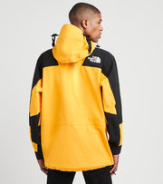 The North Face  1994 Retro Mountain Light Jacket  Yellow - NF0A4R52-56P | Jimmy Jazz