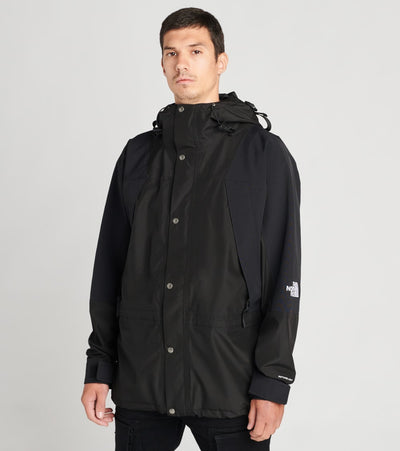 The North Face  94 Retro Mountain Light Jacket  Black - NF0A4R52-JK3 | Jimmy Jazz