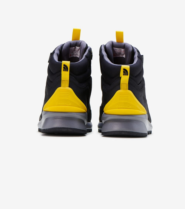 The North Face  Back to Berkeley Mid WP Boots  Black - NF0A4T2H-VX1 | Jimmy Jazz