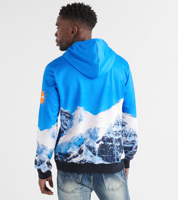 Freeze  Rugrats Climbing Hoodie  Blue - NK50038-BLU | Jimmy Jazz