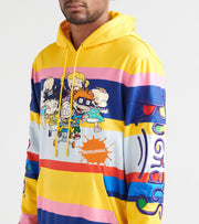Freeze  Rugrats Hoody  Yellow - NK50084-YEL | Jimmy Jazz