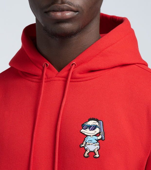 Freeze  Tommy Pickles Icon Hoodie  Red - NK50320-RED | Jimmy Jazz