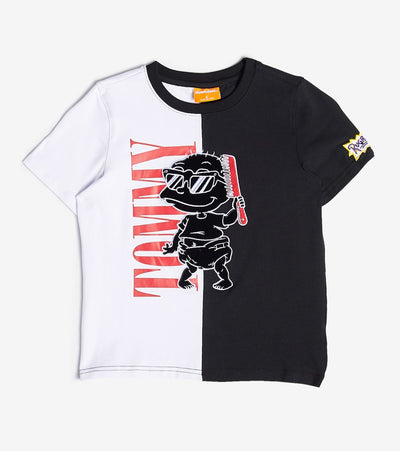 Freeze  Cool Tommy Shirt  Multi - NKK0093K-MUL | Jimmy Jazz