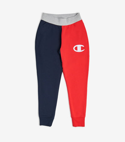 Champion  RW Colorblock Jogger  Red - P0502551147-4MV | Jimmy Jazz