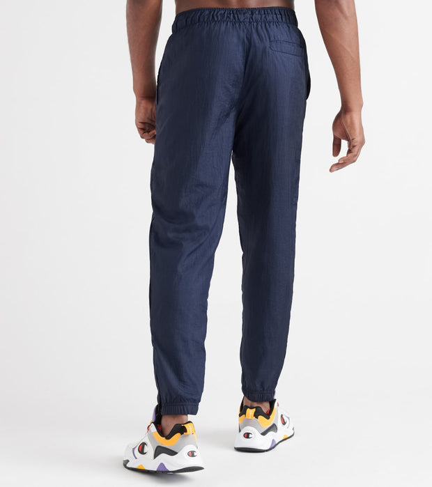 Champion  Nylon Warm Up Pants  Navy - P5085549963-031 | Jimmy Jazz