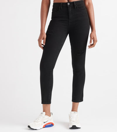 Essentials  Skinny Jean  Black - P958271-W1099 | Jimmy Jazz