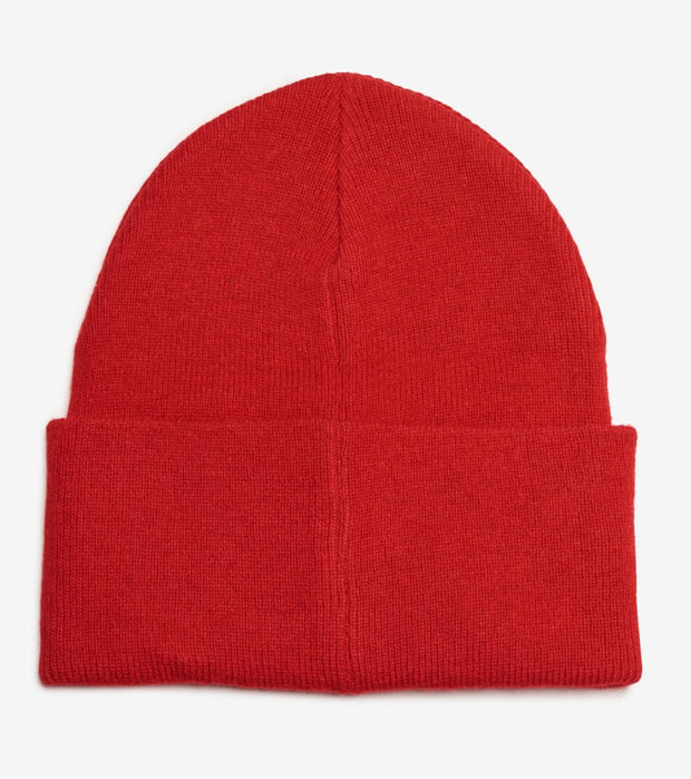 Polo Ralph Lauren  Polo Sport Beanie  Red - PC0581-617 | Jimmy Jazz