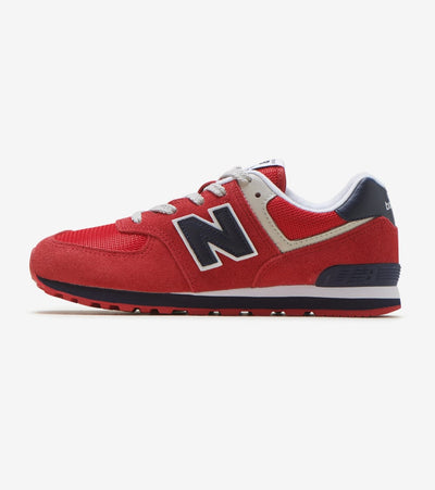 New Balance  574  Red - PC574MUE | Jimmy Jazz