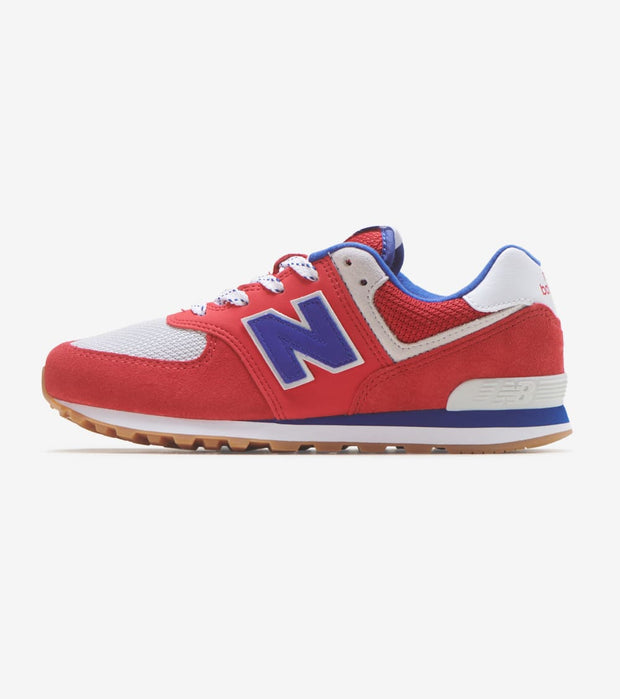 New Balance  574 Core  Red - PC574SOR | Jimmy Jazz