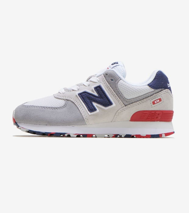 New Balance  574  Grey - PC574UJD | Jimmy Jazz