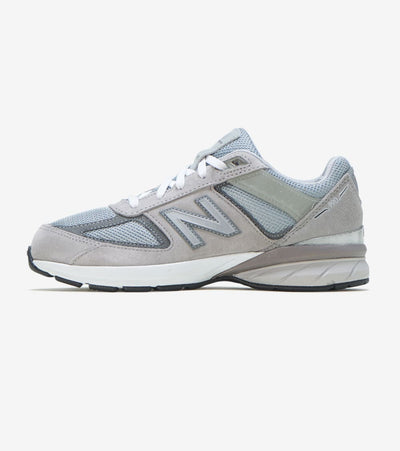 New Balance  990v5  Grey - PC990GL5 | Jimmy Jazz