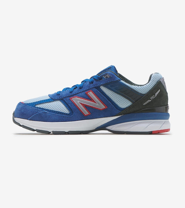 New Balance  990 V5  Blue - PC990NC5 | Jimmy Jazz