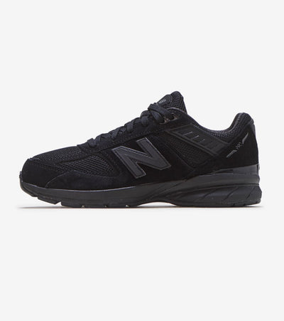 New Balance  990 V5  Black - PC990NR5 | Jimmy Jazz