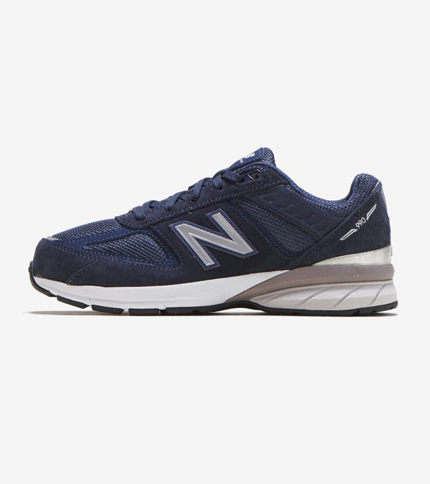 New Balance  990v5  Navy - PC990NV5 | Jimmy Jazz