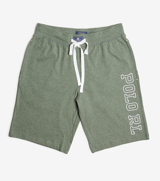 Polo  Logo Short  Green - PK21SR-22K | Jimmy Jazz