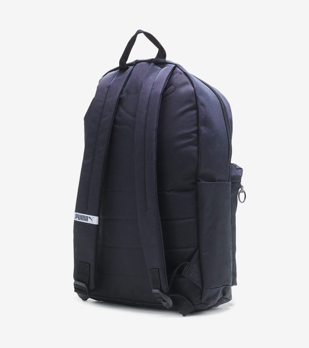 Puma  Essential Backpack  Black - PMAM1459-BKW | Jimmy Jazz