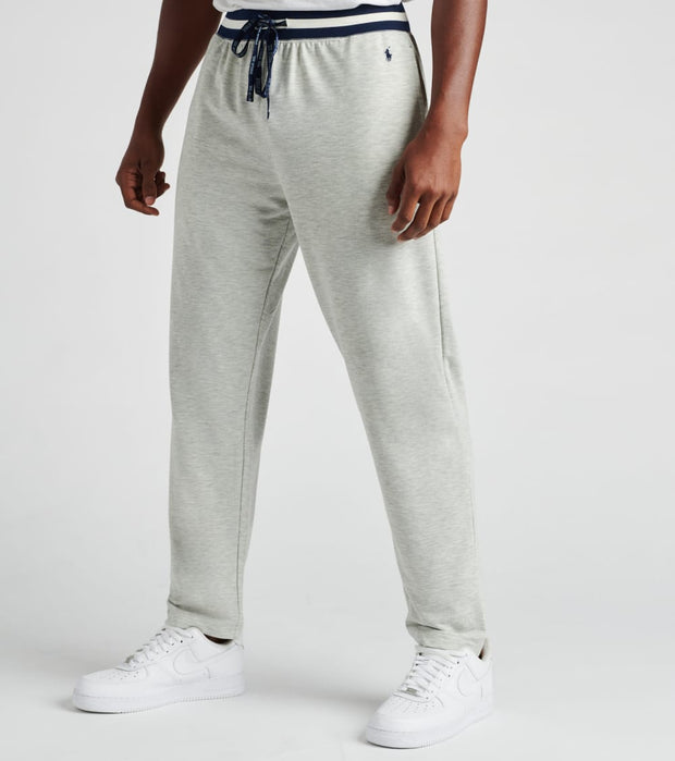 Polo  Terry Slim Pajama Pants  Grey - PP18SR-24K | Jimmy Jazz