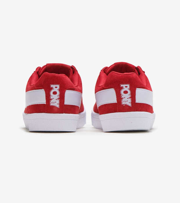 Pony  Classic Low Shoe  Red - PP1CLSLO-RED | Jimmy Jazz