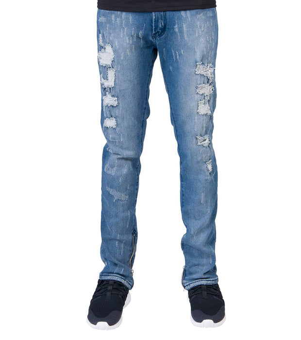 Preme  Dallas Jean  Blue - PRWB026-IND | Jimmy Jazz