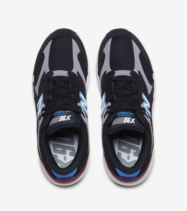 New Balance  X-90R Shoes  Black - PSX90ROE | Jimmy Jazz
