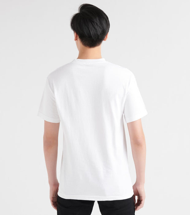 Dgk  Lil' One Tee  White - PTM2031-WHT | Jimmy Jazz