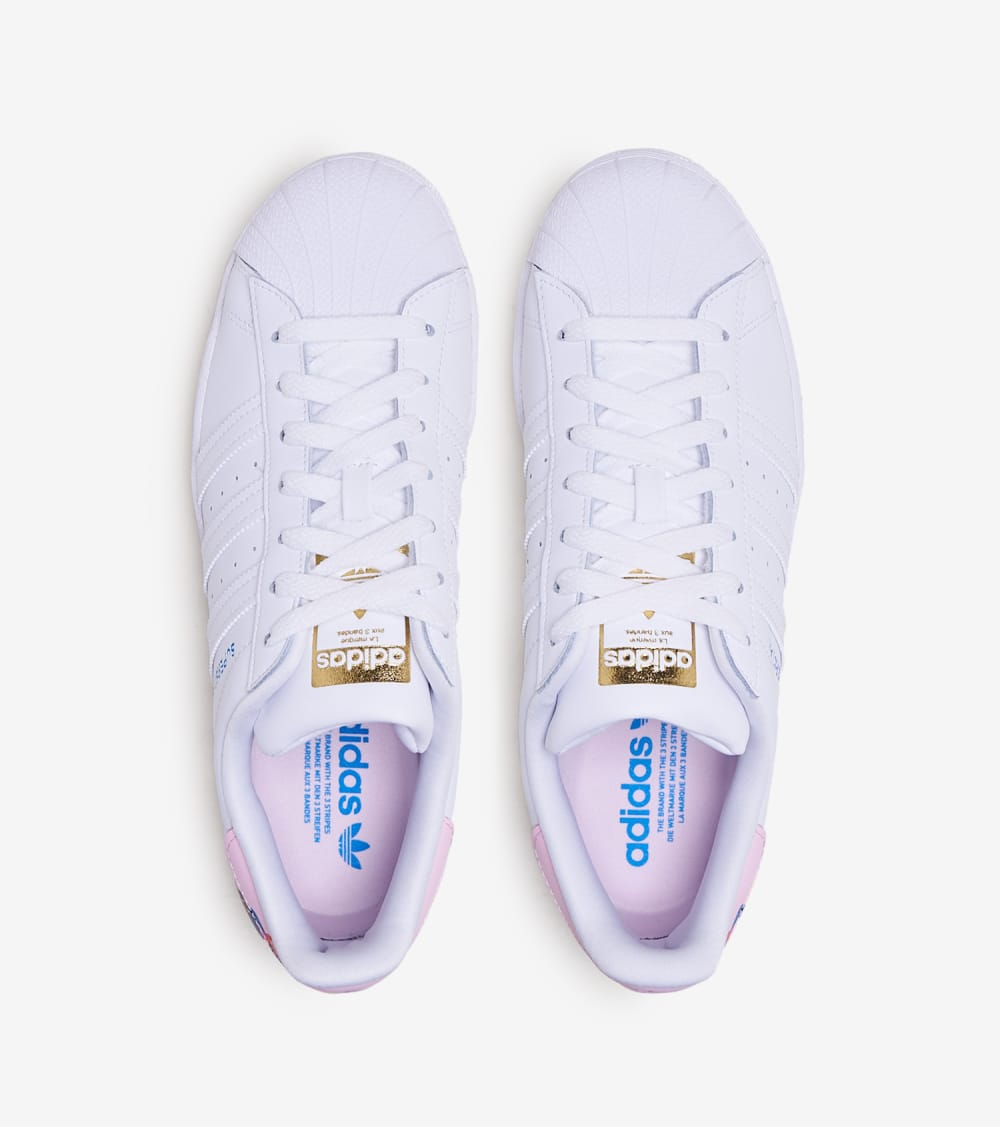 Adidas  Superstar  White - Q47223 | Aractidf