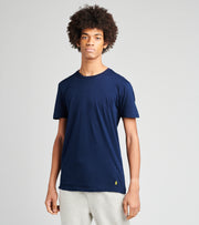 Polo  3 Pack Crew Neck Tees  Navy - RCCNH3-AR7B | Jimmy Jazz